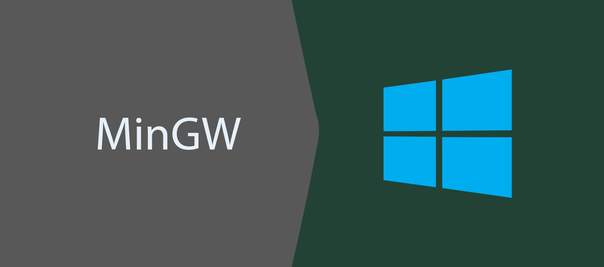 How To Install MinGW on Windows